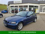 BMW 316ti Compact Advantage Paket