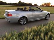 BMW 318 Cabrio,
