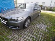 BMW 520d Leder/