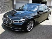 BMW 750Li xDrive Topausstattung