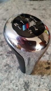 BMW M-Schaltknauf
