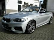 BMW M240i xDrive Cabrio Sport-Aut