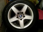 BMW Sommerreifen