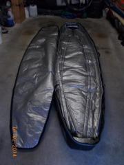 Boardbag Neil Pryde flugtauglich für
