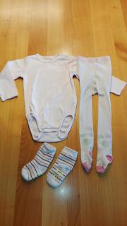 Body, Strumpfhose, Socken,