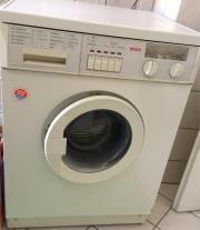 Bosch Waschmaschine WFV