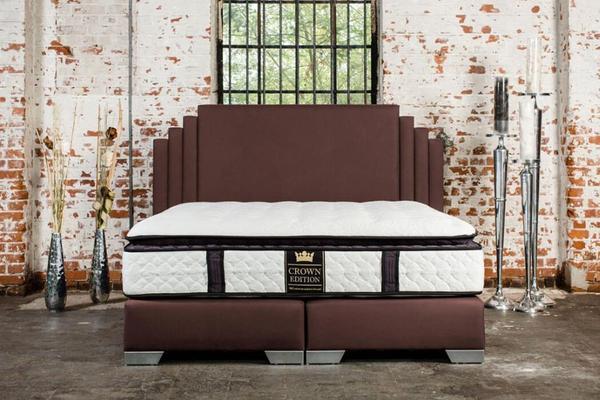 boxspringbetten werksverkauf crown betten com in k ln betten kaufen und verkaufen ber private. Black Bedroom Furniture Sets. Home Design Ideas