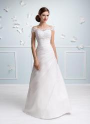 Brautkleid 2016er Modell