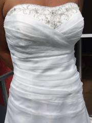 Brautkleid - neu