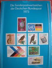Briefmarken- und Münzensammler