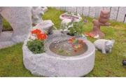 Brunnen Wasserspiele