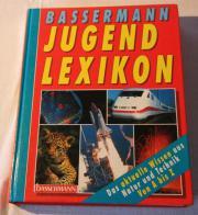 Buch - Bassermann Jugend Lexikon - Sonderpreis