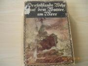 Buch Deutschlands Wehr auf dem