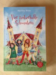 Buchpaket für Mädchen: