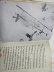 Bücher Speicherfund vom Deutschen Kampfflieger