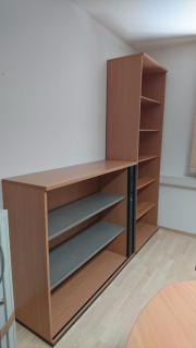 Büro-Systemmöbel (Komplette