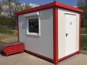Bürocontainer neu 3,