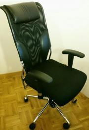 Bürostuhl Chefsessel extra