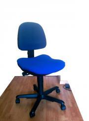 dauphin drehstuhl gebraucht kaufen nur 2 st bis 70. Black Bedroom Furniture Sets. Home Design Ideas