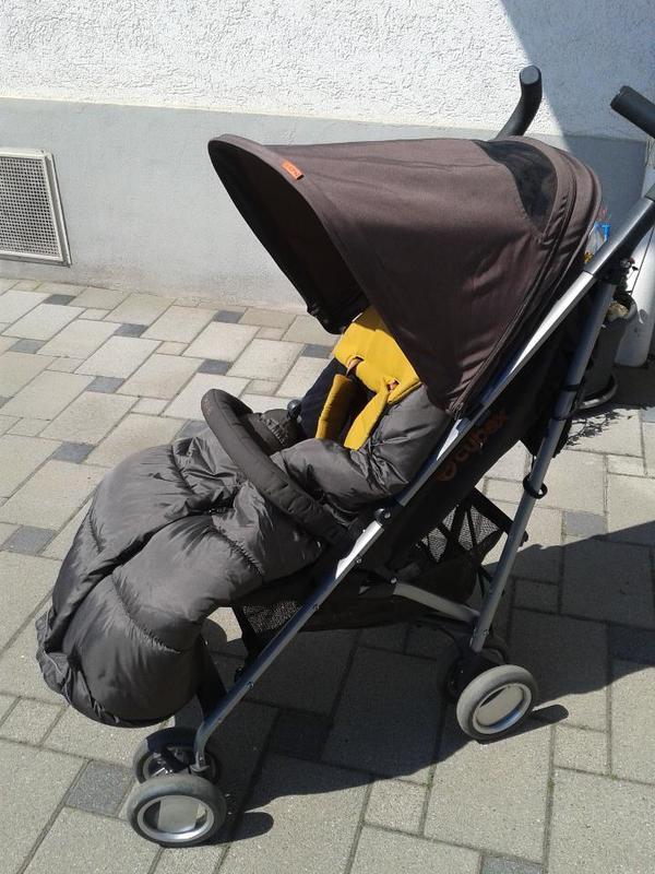 buggy cybex topaz in rohrbach buggys sportwagen kaufen und verkaufen ber private kleinanzeigen. Black Bedroom Furniture Sets. Home Design Ideas