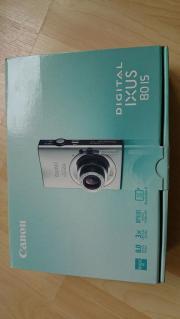 Canon Digitalkamera (IXUS