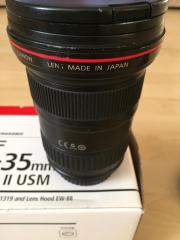 Canon EF 16-