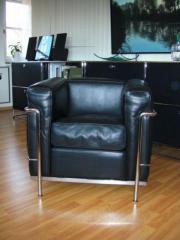 cassina lc2 sessel gebraucht williamflooring. Black Bedroom Furniture Sets. Home Design Ideas