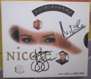 CD Kaleidoskop inkl Original-Autogrammen von