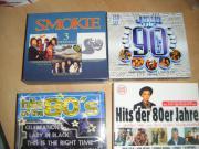 CD Sammlung. 80-