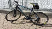 Centurion Trekking-Fahrrad