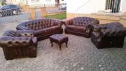 Chesterfield Sofa 3