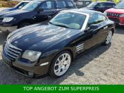 Chrysler Crossfire 3 2 V6
