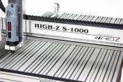 CNC Fräse Fräsmaschine Portalfräse Graviermaschine