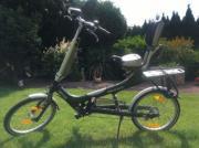 Comfortrad Fahrrad