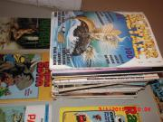Comics VHS