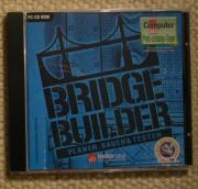 Computer PC-Spiele Bridge Builder Tandem-Verlag
