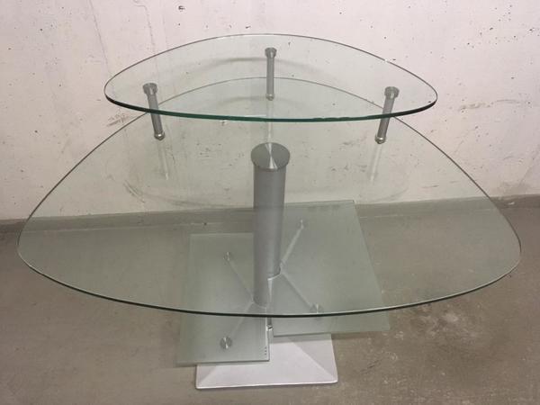 Computertisch Aus Glas ~ Computertisch glas neu und gebraucht kaufen bei dhd