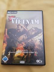 confliconflict Vietnam PC-