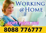 Copy Paste work