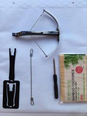 Crossbow oder Miniarmbrust