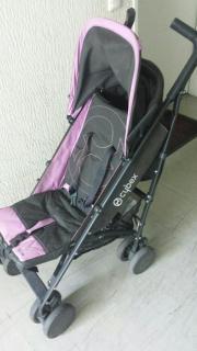 Cybex Onyx Kinderwagen