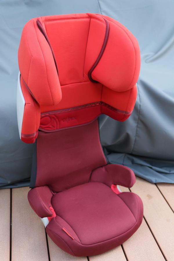 cybex isofix gebraucht kaufen nur 2 st bis 60 g nstiger. Black Bedroom Furniture Sets. Home Design Ideas