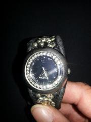 Damen-Armbanduhr mit