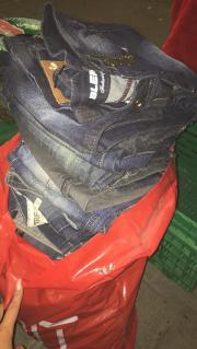 Damen Jeans S/