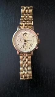 Damenarmband-Uhr