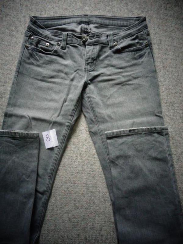 Damenbekleidung Hose Jeans » Damenbekleidung