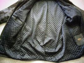 Damenbekleidung Lederjacke Jacke Parka Gr: Kleinanzeigen aus Hamburg Eidelstedt - Rubrik Damenbekleidung