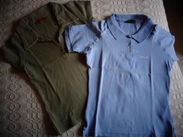 Damenbekleidung Polo-Shirts » Damenbekleidung