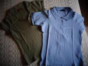 Damenbekleidung Polo-Shirts ca Gr XXS