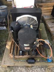 Danfoss Kühlaggregat Roller